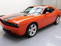 This awesome 2008 Dodge Challenger comes loaded with