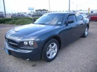 2008 Dodge Charger 4dr Rear-wheel Drive Sedan Base