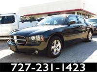 2008 Dodge Charger Our Location is: AutoNation Toyota