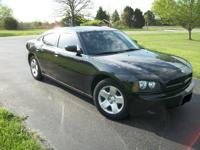 2008 Dodge Charger. This clean little car comes to us