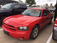 We are excited to offer this 2008 Dodge Charger. How to