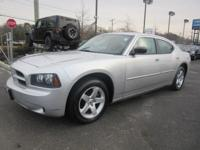 This  2008 Dodge Charger is a dream machine designed to