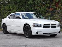 Options:  2008 Dodge Charger|*** Warranty! Carfax