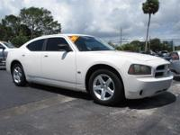 Look at this 2008 Dodge Charger . Its Automatic