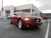 Exterior Color: red, Body: AWD RT 4dr Sedan, Engine: