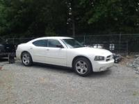 2008 Dodge Charger SE 4-DR, 5.7L V8 OHV 16V. Power