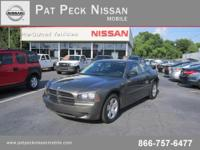 2008 DODGE Charger Sedan 4dr Sdn RWD Our Location is: