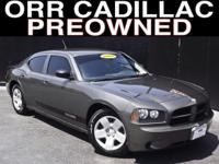 2008 Dodge Charger Sedan Our Location is: Orr Pre-Owned
