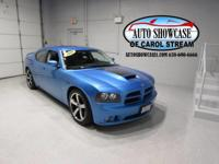 ONLY ONE PREVIOUS OWNER. SRT8 SUPER BEE. 6.1 HEMI V8,