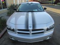 2008 DODGE CHARGER SXT,V6,HO,3.5
