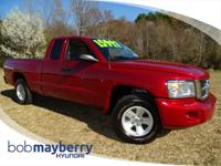 New Arrival! *Low miles for a 2008!* This 2008 Dodge