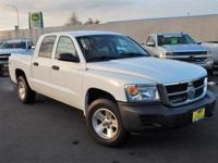 Options:  2008 Dodge Dakota Sxt/Bighorn/Lonestar|We