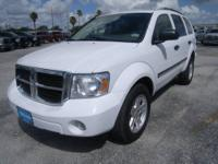 2008 Dodge Durango 4dr 4x4 SLT SLT Our Location is: