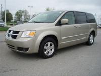 Options Included: N/A2008 Dodge Grand Caravan SXT FWD