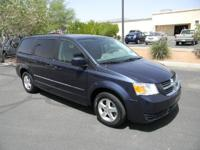 Options Included: N/AThis 2008 Dodge Grand Caravan is
