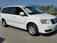 2008 DODGE GRAND CARAVAN SXT Our Location is: Lithia
