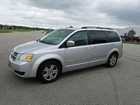 Check out this loaded 2008 Dodge Grand Caravan SXT! It