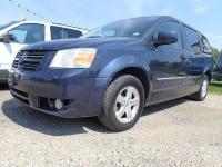 Options:  2008 Dodge Grand Caravan Sxt Extended Mini