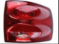 2008 Dodge Mega Cab Tail lights. Like new, no fading or
