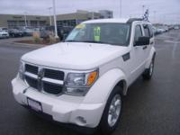 2008 Dodge Nitro 4dr 4x4 SLT/RT SLT/RT Our Location is: