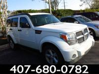 2008 Dodge Nitro Our Location is: AutoNation Honda