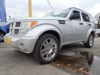 Options:  2008 Dodge Nitro R/T 4Wd 4Dr