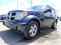 Options:  2008 Dodge Nitro Sxt 4Dr Suv