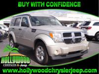 CLEAN CARFAX, POWER GROUP, and KEYLESS ENTRY. 4WD. Come