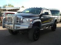 2008 Dodge Ram 2500 4x4 Southern Comfort Edition Model