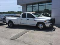 Recent Arrival! Cummins 6.7L I6 Turbodiesel. For more