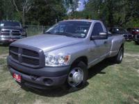Set down the mouse because this admirable 2008 Ram 3500