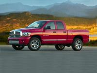 ALLOY WHEELS, ACCIDENT FREE HISTORY REPORT, Ram 1500