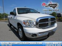 Options:  2008 Dodge Ram 1500 Slt|Clean Carfax. 2008