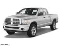 This Gray 2008 Dodge Ram 1500 SLT might be just the
