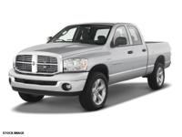 8 Cylinder  Options:  Not Specified|This 2008 Dodge Ram