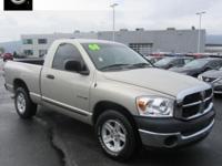 2008 Dodge Ram 1500 ST Williamsport area. LOCAL TRADE,