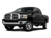 This 2008 Dodge Ram 2500 SLT is proudly offered by