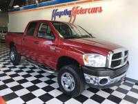 Options:  2008 Dodge Ram 250 0 Here Is A Great