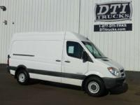Van Trucks Cargo Vans 3863 PSN. Great Running Van With