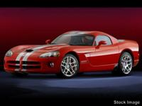 **UNIVERSITY MITSUBISHI** Beautiful 2008 Dodge Viper