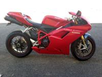 2008 DUCATI 1098 S On Track Powersports is a family