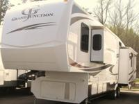 Dutchmen Grand Junction 35TMS Luxury/Premium model with