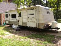 2008 Dutchmen North Shore Travel Trailer This 28 foot