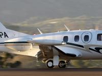 Engines: Left Engine: Pratt & Whitney Canada 610