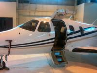 CB Aviation is proud to present this excellent