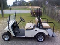 Ez Go Golf Cart 36 VOLT ez go golf cart runs great has
