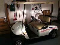 GREAT SELECTION OF ELECTRIC USED GOLF CARTS.ONLY ONE