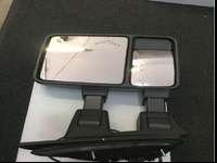 PAIR OF BRAND NEW 2008 FORD F250/350 MIRRORS. NEW IN