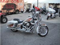 I have for sale here, a 2008 FBI (FAT BAGGERS INC.)