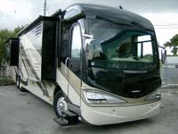 Pre-Owned 2008 Fleetwood RV Revolution 42K Motor Home